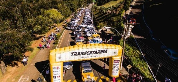 Transcatarina