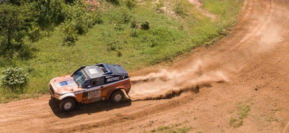 Rally RN 1500