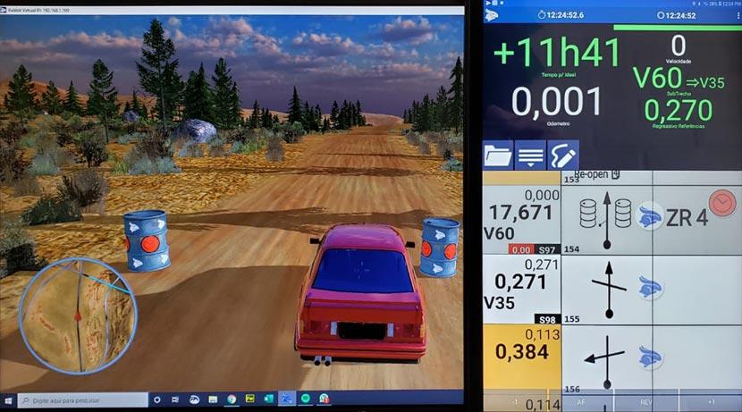 Rally Virtual