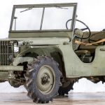 Jeep Militares