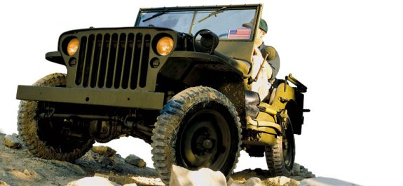 Requisitos Jeep