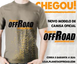 Camisa Planeta Offroad